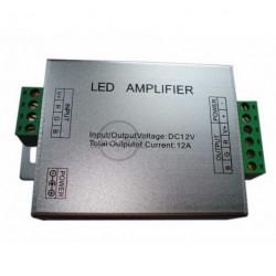 Amplifier RGB 144W, 12V DC, 144W, RGB