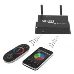 Sterownik LED Wi Fi 3x4A