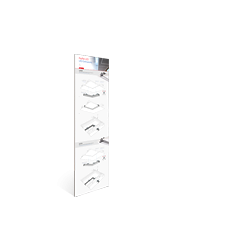 Plansza nr 6 (30 x 100cm) do oświetlenia LED