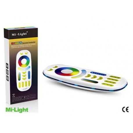 Mi.Light PILOT RF 2.4G 4-STREFOWY MONO | WW+CW SLIM 4890 4890