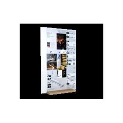 expozytor 42x66 - T do oświetlenia LED