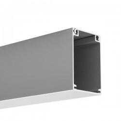 BOX KPL., profil do oświetlenia LED