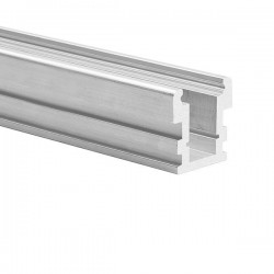 ! HR - LINE, Profil do oświetlenia LED nieanodowany