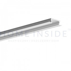 MICRO - K, Profil do oświetlenia LED