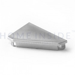Zaślepka KOPRO 30 - P MET (prawa), do oświetlenia LED