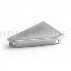 Zaślepka KOPRO 30 - P MET (lewa), do oświetlenia LED