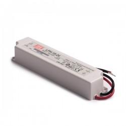 Zasilacz MW LPH-18-24 24V 18W IP67