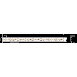 Taśma LED 8K-WP-K-1220-12V 9.6 W/m