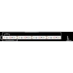 Taśma LED K-1210-12V 4.8 W/m