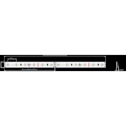 Taśma LED K-1210-24V 4.8W/m