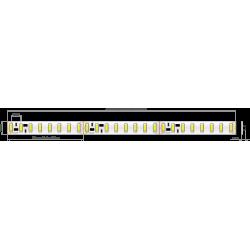 Taśma LED K-2300-24V 23W/m